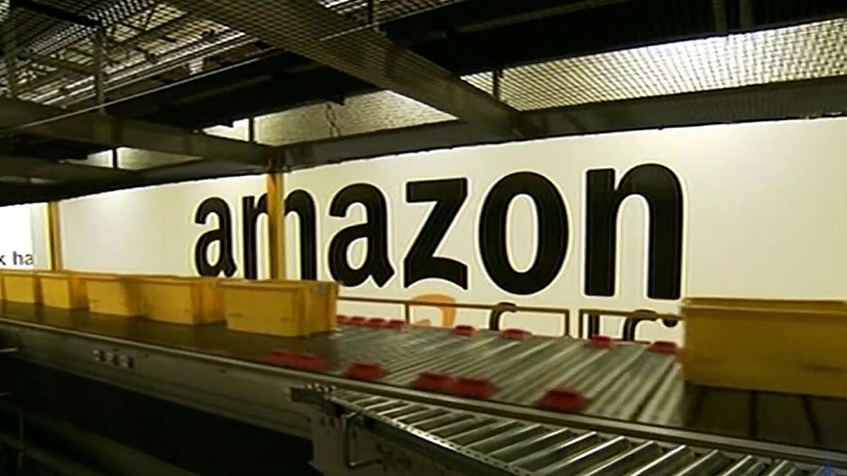 अमेजन (Amazon)