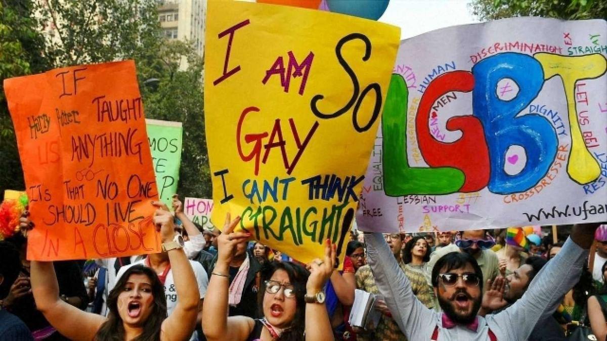 समलैंगिता से जुड़ी धारा खारिज