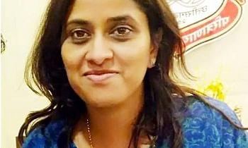 Chhattisgarh: नीथू कमल राजधानी रायपुर की पहली महिला पुलिस अधीक्षक (SP) बनी