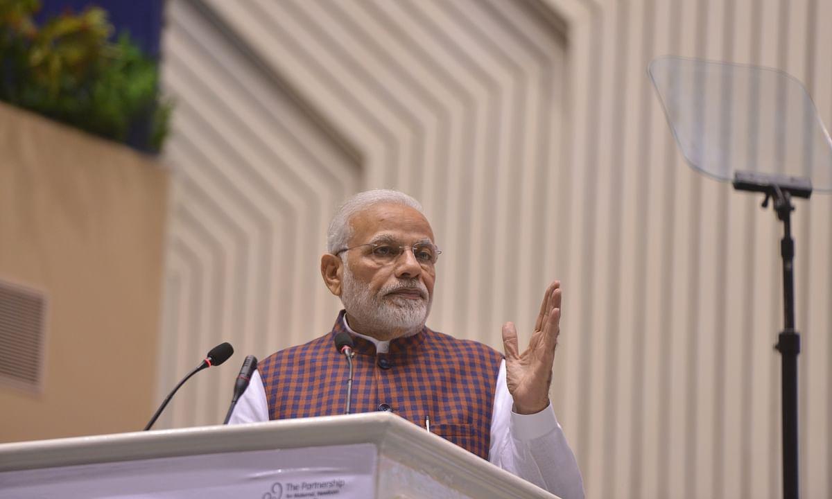 भाजपा का भारत को 'कांग्रेस मुक्त' बनाने का सपना तीन राज्यों में मिट्टी में मिल गया