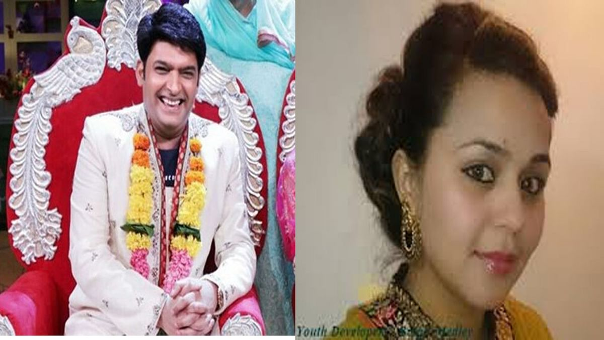 कपिल शर्मा और गिन्नी चतरथ की शादी का कार्ड देख कर आपके मुँह में पानी जरूर आ जायेगा।