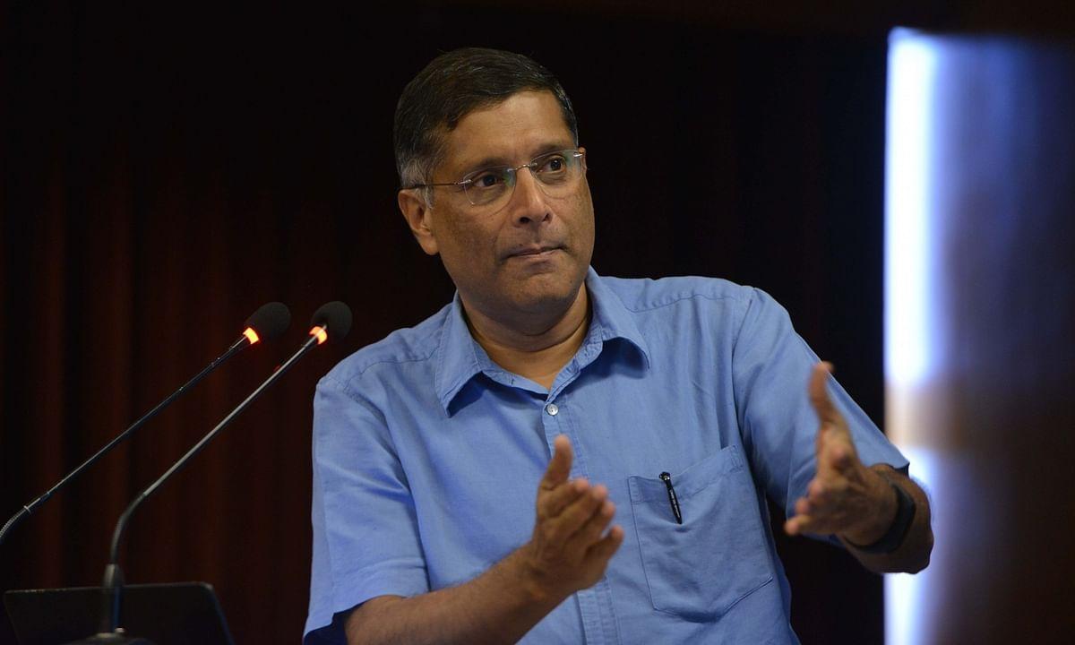 नोटबंदी और GST से  देश की अर्थव्यवस्था को नुकसान, मंदी की मार झेलने को तैयार रहें- पूर्व आर्थिक सलाहकार अरविंद सुब्रमण्यन