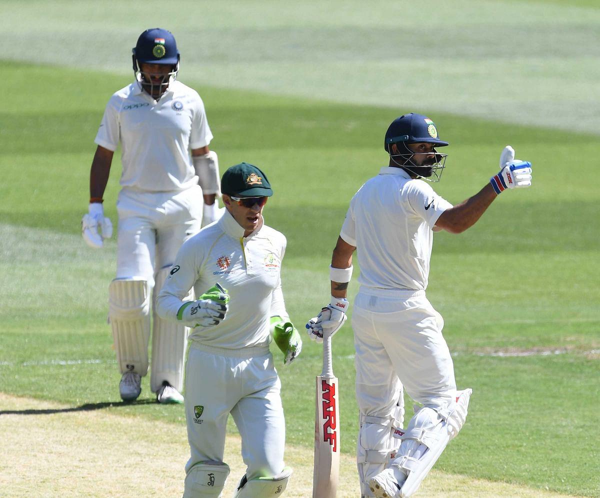 सिडनी भारतीय टीम (Sydney Test Match)