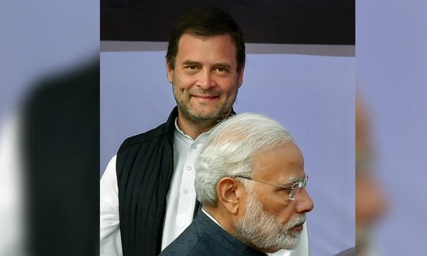कांग्रेस मुक्त भारत पर आखिर ऐसा क्या हुआ की देनी पड़ी PM मोदी को सफाई?