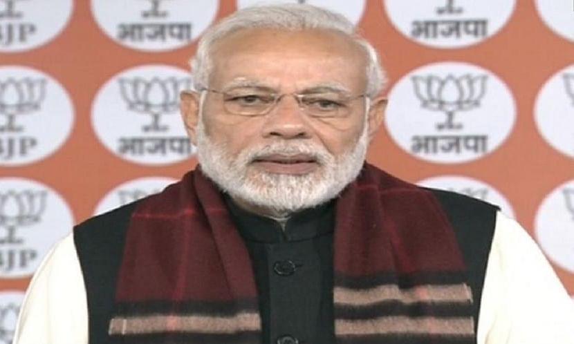 पीएम मोदी ने कहा- क्या यह पहली बार है कि आंध्र प्रदेश में सत्ता में बैठे लोग ही आम लोगों को धोखा दे रहे हैं?