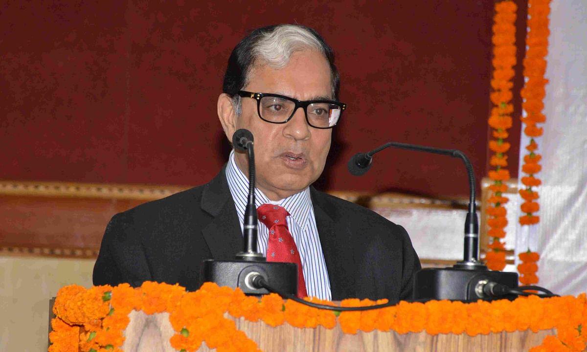 आलोक वर्मा को हटाने वाली समिती में शामिल जस्टिस एके सीकरी ने ठुकराया मोदी सरकार का ऑफर