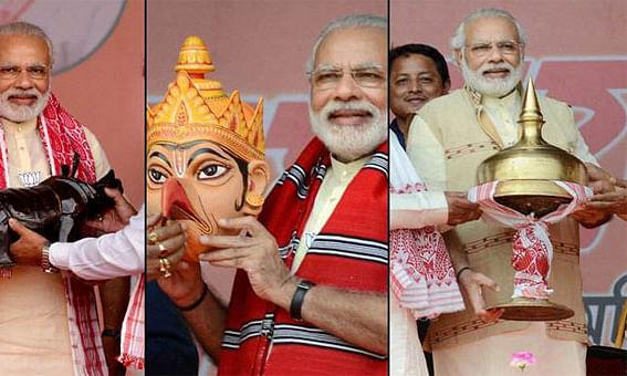 प्रधानमंत्री नरेंद्र मोदी को मिले करीब 1,900 उपहारों की नीलामी करने जा रही है सरकार