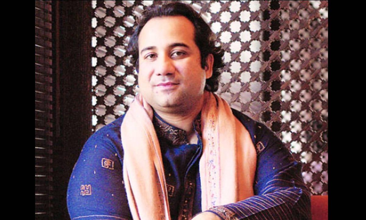स्मगलिंग के आरोप में फंसे राहत फतेह अली खान, सलमान खान के लिए गा चुके हैं गाना