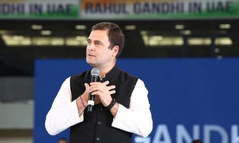लोकसभा इलेक्शन 2019: कांग्रेस ने कहा यूपी की सभी 80 सीटों पर चुनाव लड़ेगी!