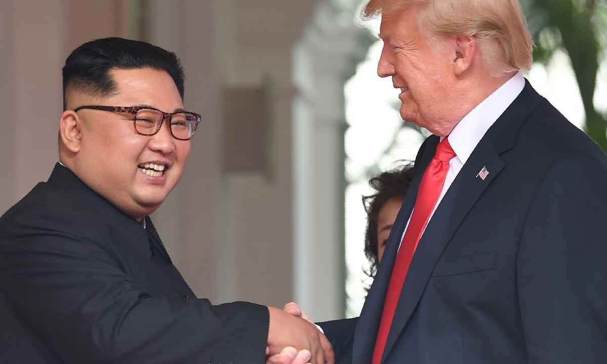 डोनाल्ड ट्रंप और किम जोंग उन के बीच दूसरी बैठक वियतनाम में होने की संभावना