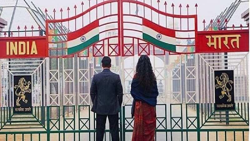 <b>Bharat Teaser Release</b>