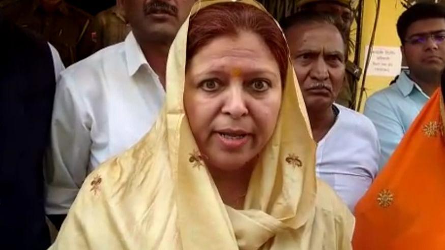 राजस्थान उप-चुनाव: रामगढ़ विधानसभा उपचुनाव में कांग्रेस की जीत, बीजेपी दूसरे नंबर पर