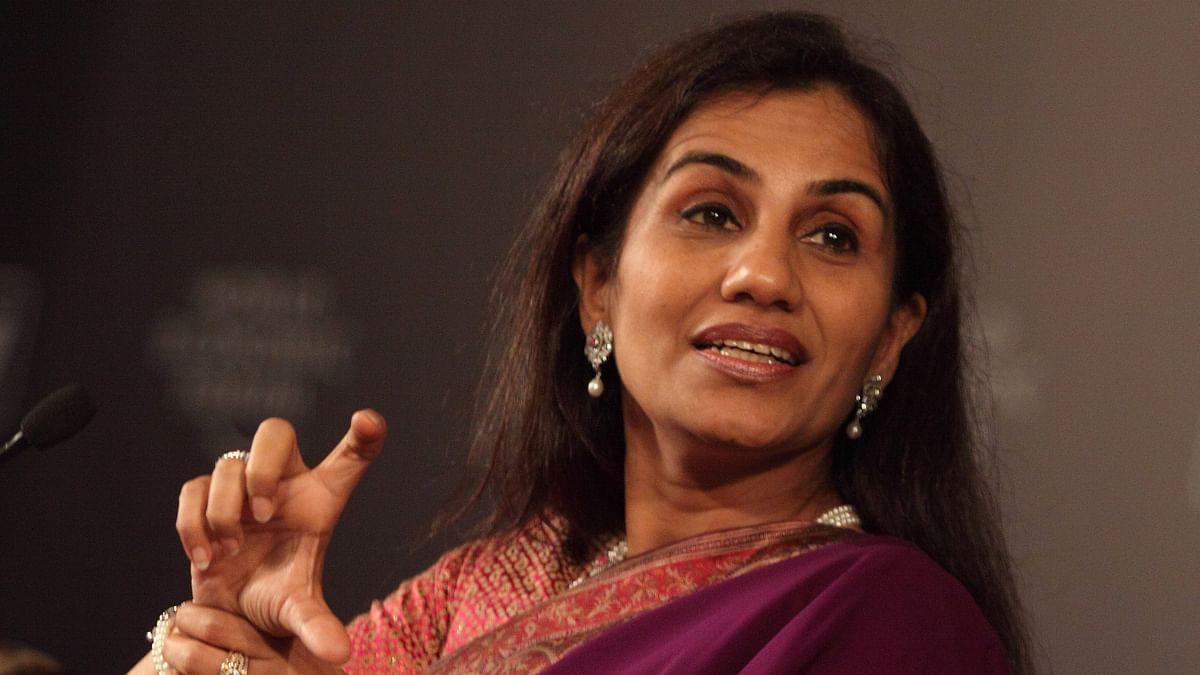 आईसीआईसीआई बैंक (ICICI Bank) की पूर्व प्रबंध निदेशक व सीईओ चंदा कोचर (Chanda Kochar)