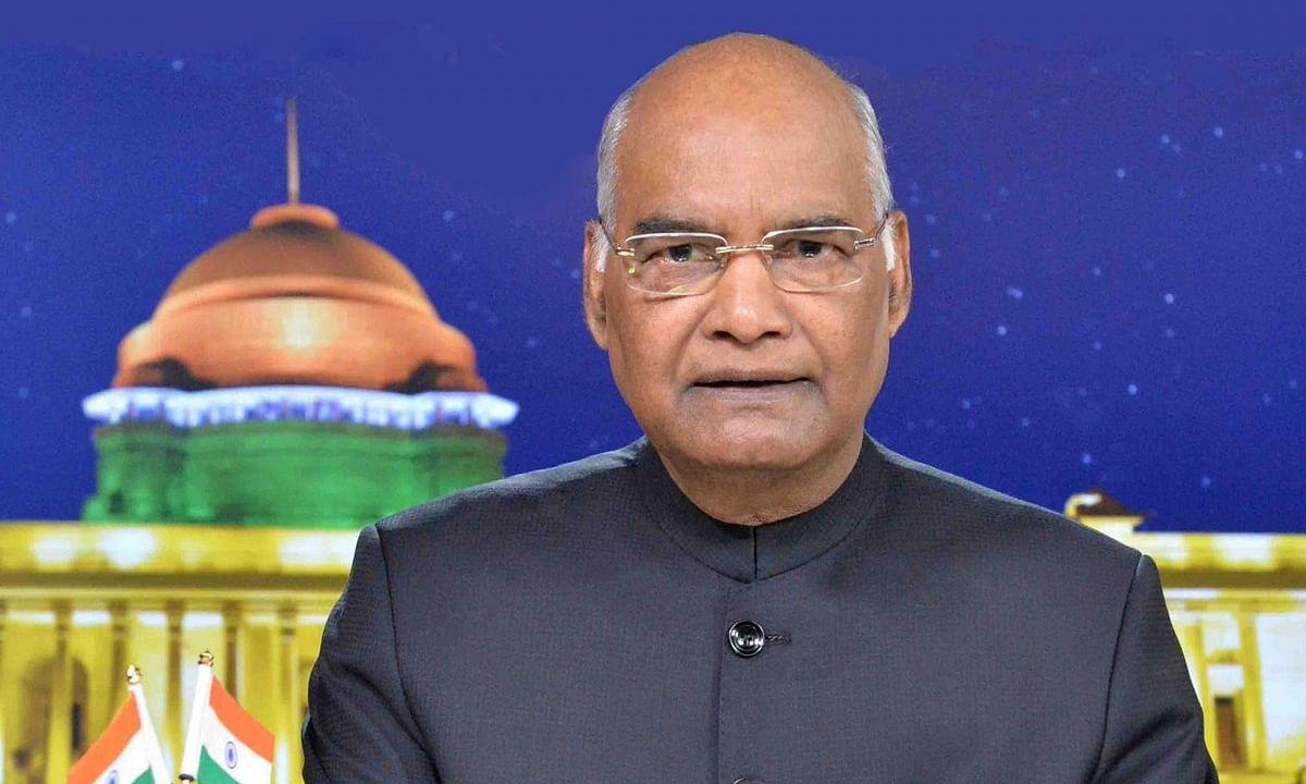 राष्ट्रपति कोविंद के अभिभाषण के साथ बीजेपी का इलेक्शन मोड हुआ ऑन, गिनाई मोदी सरकार की 50 उपलब्धियां