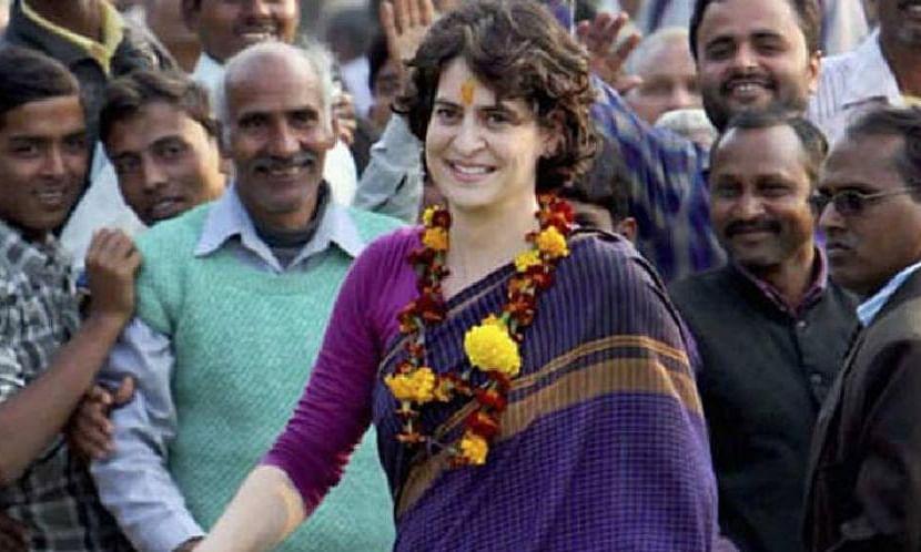 क्या प्रियंका गांधी को पूर्वी UP की कमान देना बीजेपी और योगी आदित्यनाथ को सीधी चुनौती है?