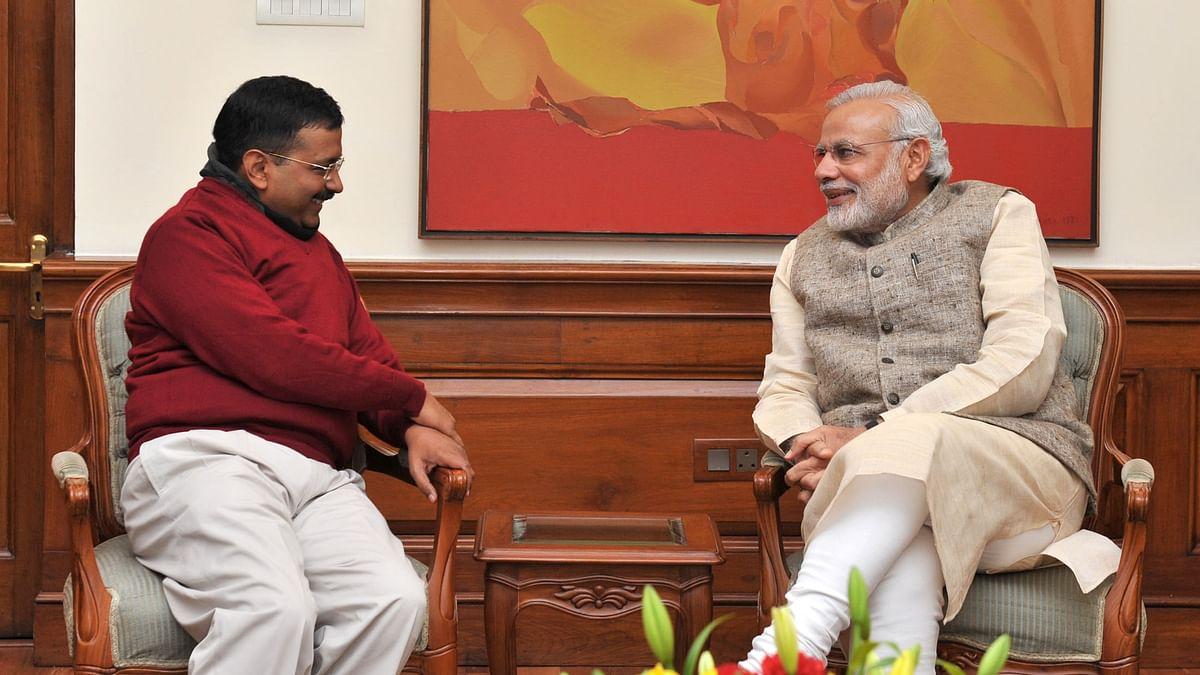 केजरीवाल ने पूछा सवाल, क्या PM ने जो किया वो देशद्रोह नहीं ?