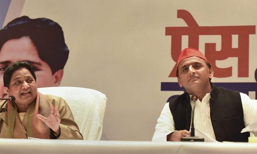 लोकसभा चुनाव 2019 - 'मिशन-30' को ध्यान में रख SP-BSP जारी करेगी उम्मीदवारों की पहली लिस्ट