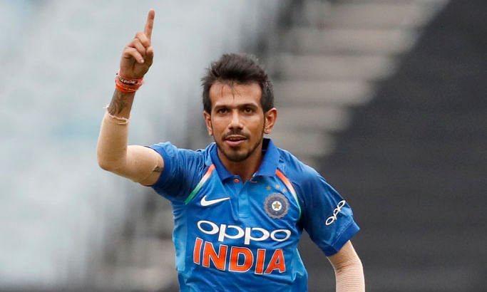 AUS v IND, 3rd ODI, Melbourne test: आस्ट्रेलिया में वनडे के सबसे ज्यादा विकेट लेने वाले स्पिनर बने चहल