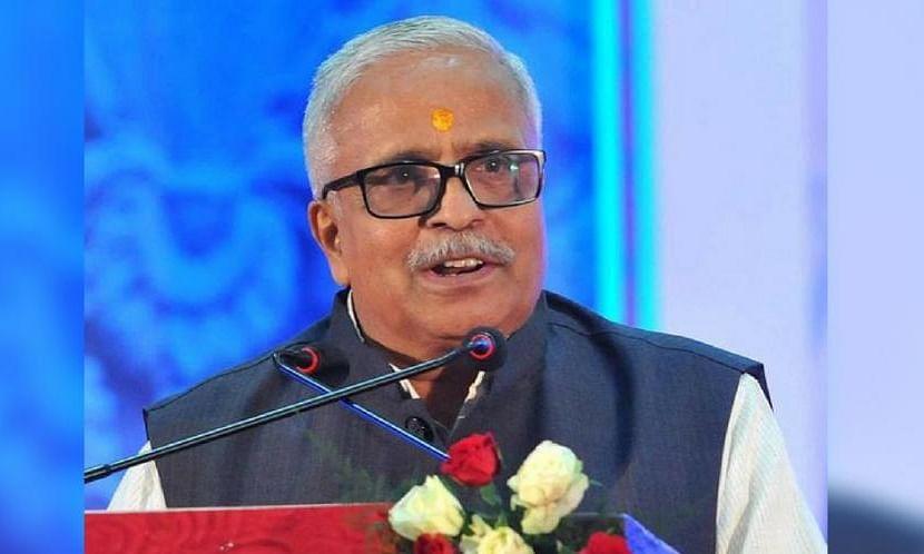 आरएसएस के वरिष्ठ नेता सुरेश भैयाजी जोशी ने राम मंदिर पर दिया बड़ा बयान, कहा- 2025 में होगा निर्माण!