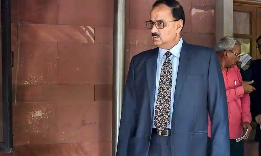 CBI चीफ आलोक वर्मा का इस्तीफा, नहीं बनेंगे अग्निशमन सेवा और होम गार्ड का महानिदेशक