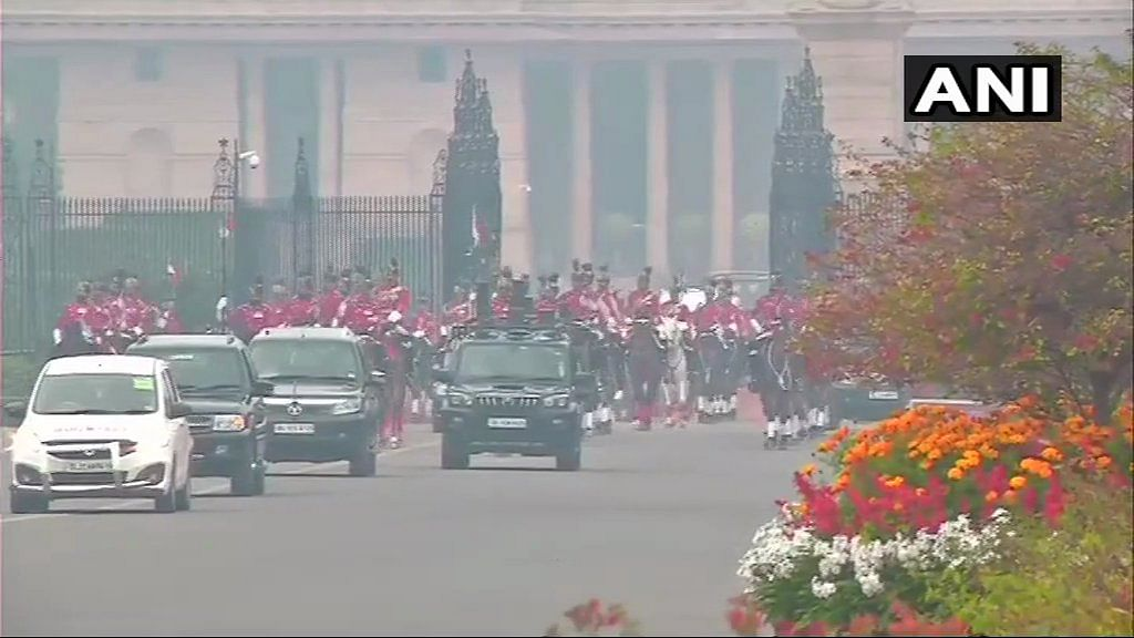 राष्ट्रपति के अभिभाषण के साथ शुरू हुआ बजट सत्र, हो सकता है मोदी सरकार का आखिरी बजट