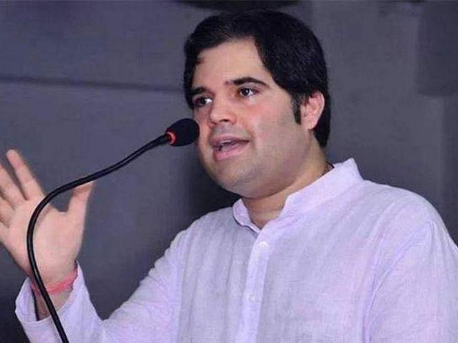 क्या लोकसभा चुनाव से पहले BJP का दामन छोड़ कांग्रेस के खेमे में आएंगे वरुण गांधी?