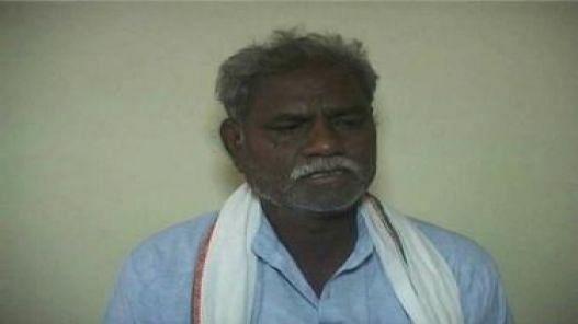 Sitaram Bjp MLA