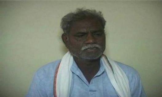 म.प्र. भाजपा का यह विधायक अपने परिवार के साथ आज  भी रहता है झोपड़ी में