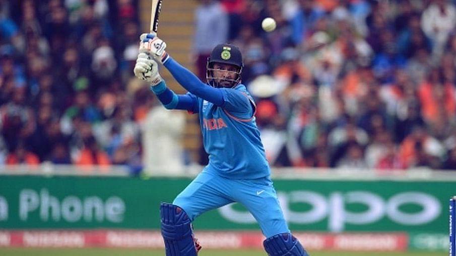 क्रिकेटर युवराज सिंह