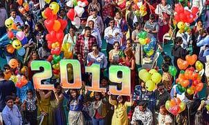नए साल के पहले ही दिन हुई सुप्रीम कोर्ट के आदेश की अवहेलना, दिल्ली में जम कर  आतिशबाजी हुई