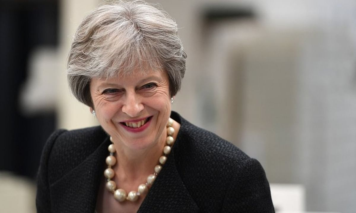 1920 के बाद ब्रिटिश सरकार की सबसे बड़ी हार, यूरोपीय संघ से अलग होगा ब्रिटेन