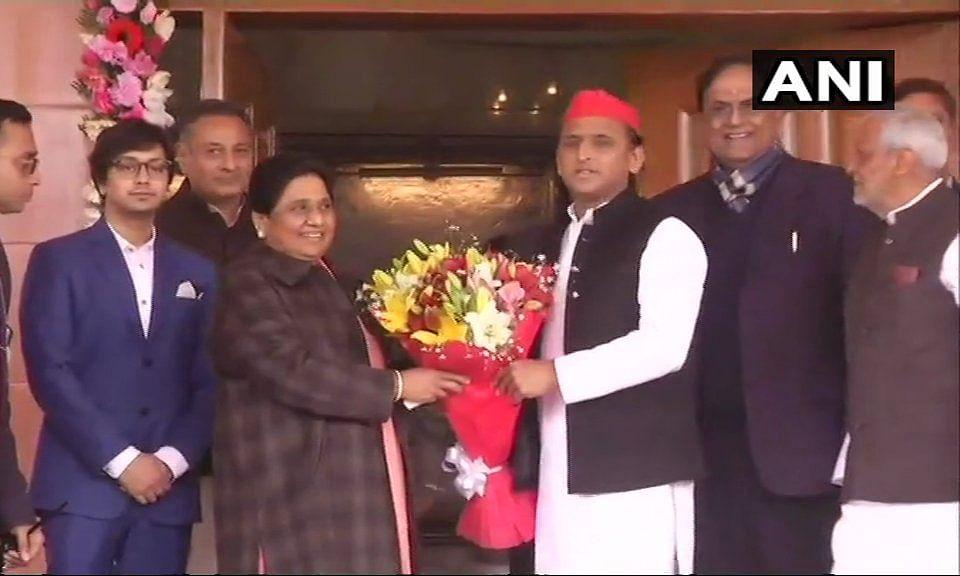 अपने 63वें जन्मदिन पर बोली मायावती: हमने हमेशा गरीबों और दलितों के लिए काम किया है, UP में जीत ही मेरे जन्मदिन का तोहफा होगा