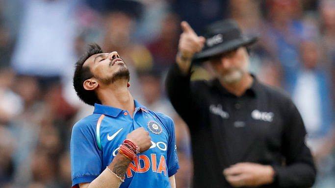 IND v AUS Third ODI