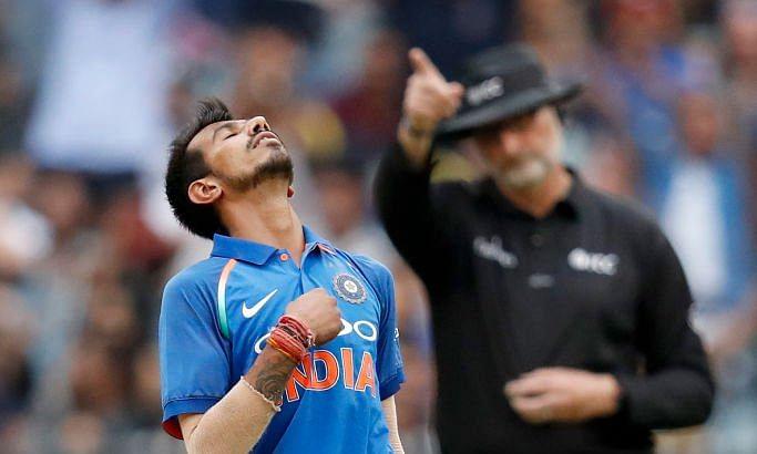 IND v AUS Third ODI: युजवेंद्र चहल ने ऑस्ट्रेलिया को किया ढेर, 230 रन पर ऑस्ट्रेलिया चित