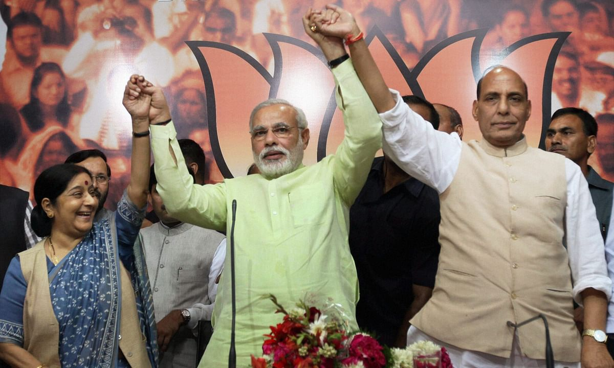 मोदी सरकार के लिए अच्छी खबर, 7.3 प्रतिशत की दर से बढ़ सकती है भारत की GDP: World Bank