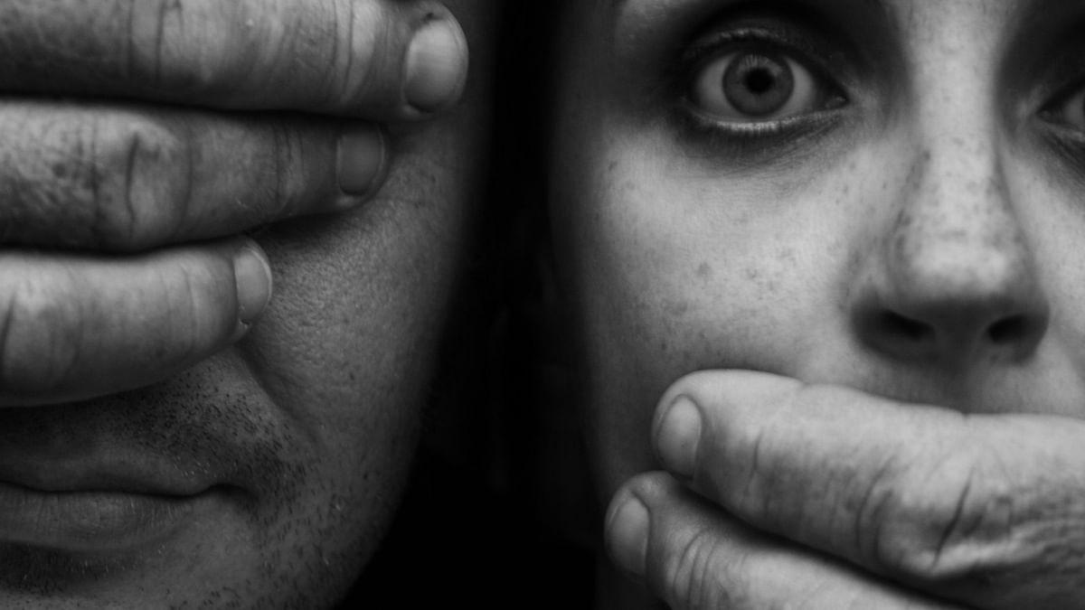 12 लोगों ने महिला से किया दुष्कर्म