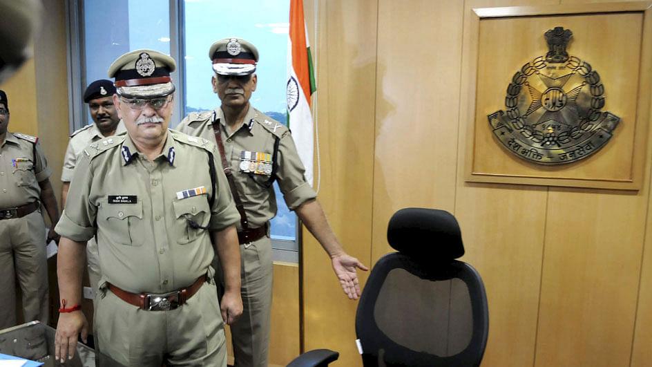 IPS Rishi Kumar Shukla: मध्य प्रदेश काडर के IPS ऋषि कुमार शुक्ला को बनाया गया CBI का नया निदेशक