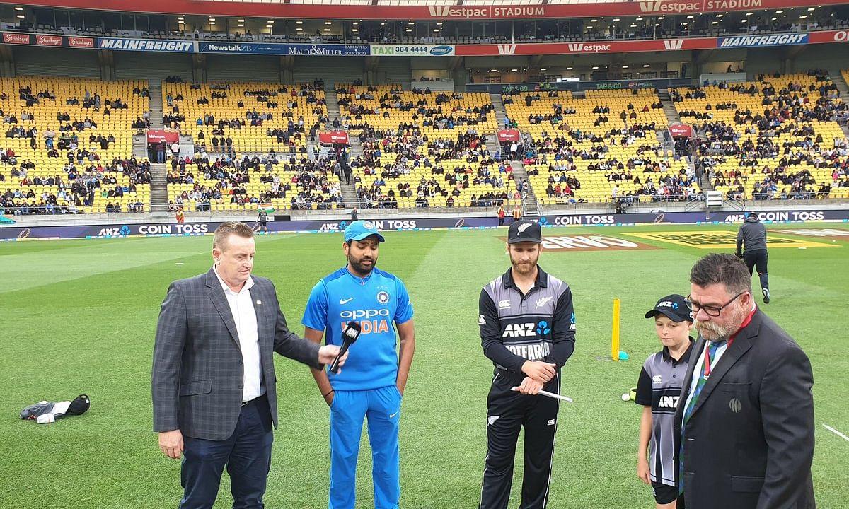 Live India vs New Zealand 1st T20: 139 पर सिमट गया भारत, 80 रनों से जीती न्यूजीलैंड टीम