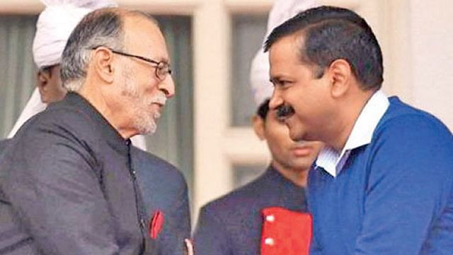 delhi govt vs lt gover