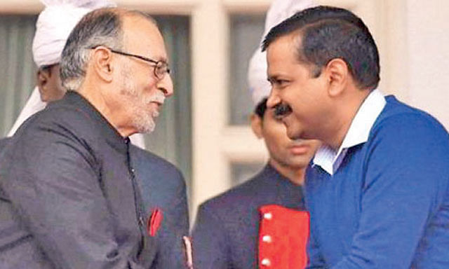 Delhi Govt vs Lieutenant Governor case: दिल्ली का बॉस कौन, सुप्रीम कोर्ट ने दिया फैसला