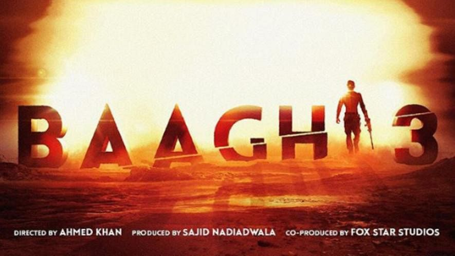 Baghi 3