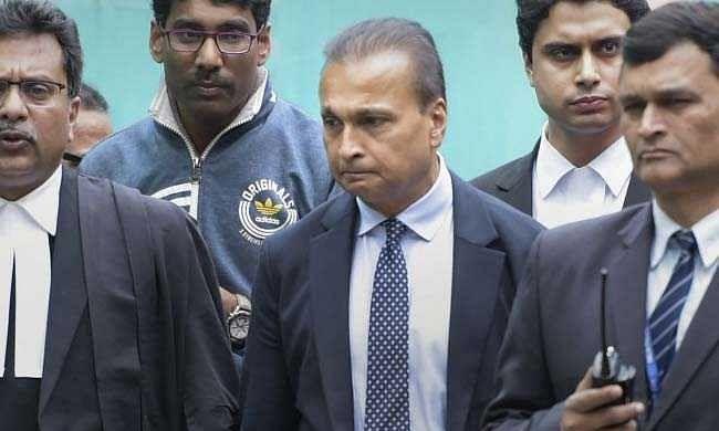 Ericsson India case: अनिल अंबानी को SC से 550 करोड़ का झटका, जेल जाने की नौबत आई