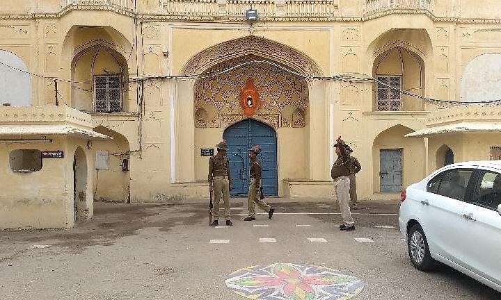 राजस्थान: पाकिस्तानी कैदी को  जयपुर की जेल में पीट-पीट कर मार डाला