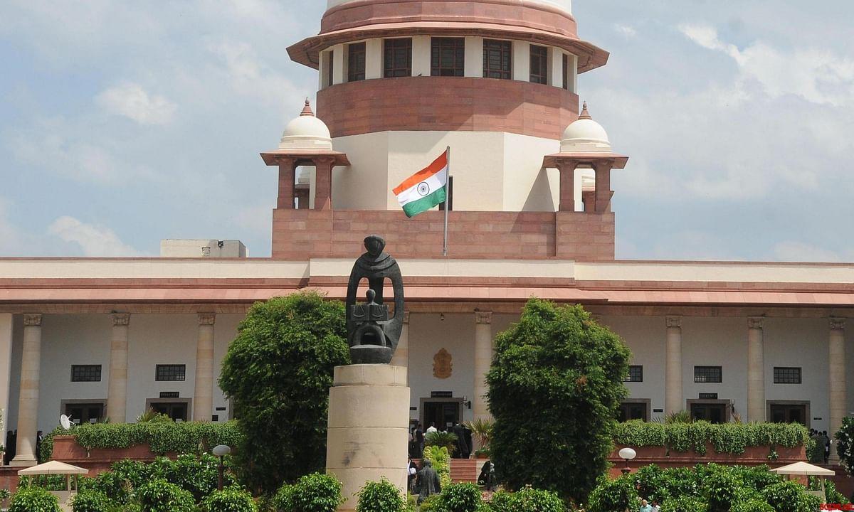 SC का केंद्र सरकार से सवाल, अब तक CBI निदेशक की नियुक्त क्यों नहीं कि गई ?