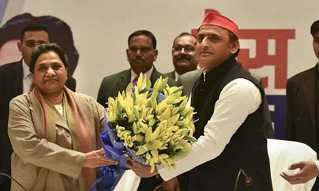 लोकसभा चुनाव 2019: मुलायम सिंह यादव को नहीं भा रहा है सपा-बसपा का गठबंधन