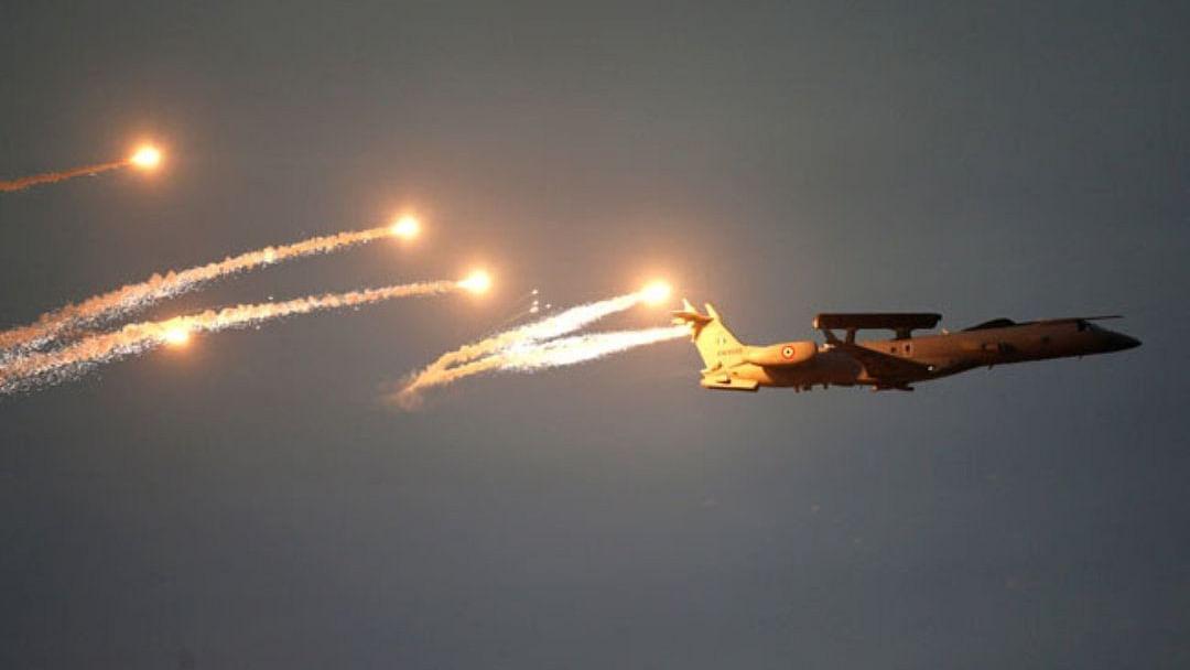 Surgical strike 2: भारतीय वायु सेना ने लिया पुलवामा का बदला