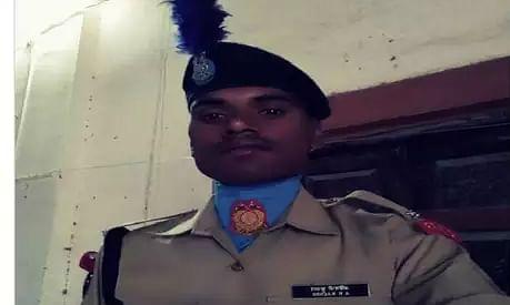 पुलवामा आतंकी हमले में शहीद हुआ मध्यप्रदेश का जवान, मुख्यमंत्री देंगे 1 करोड़ रुपये और नौकरी