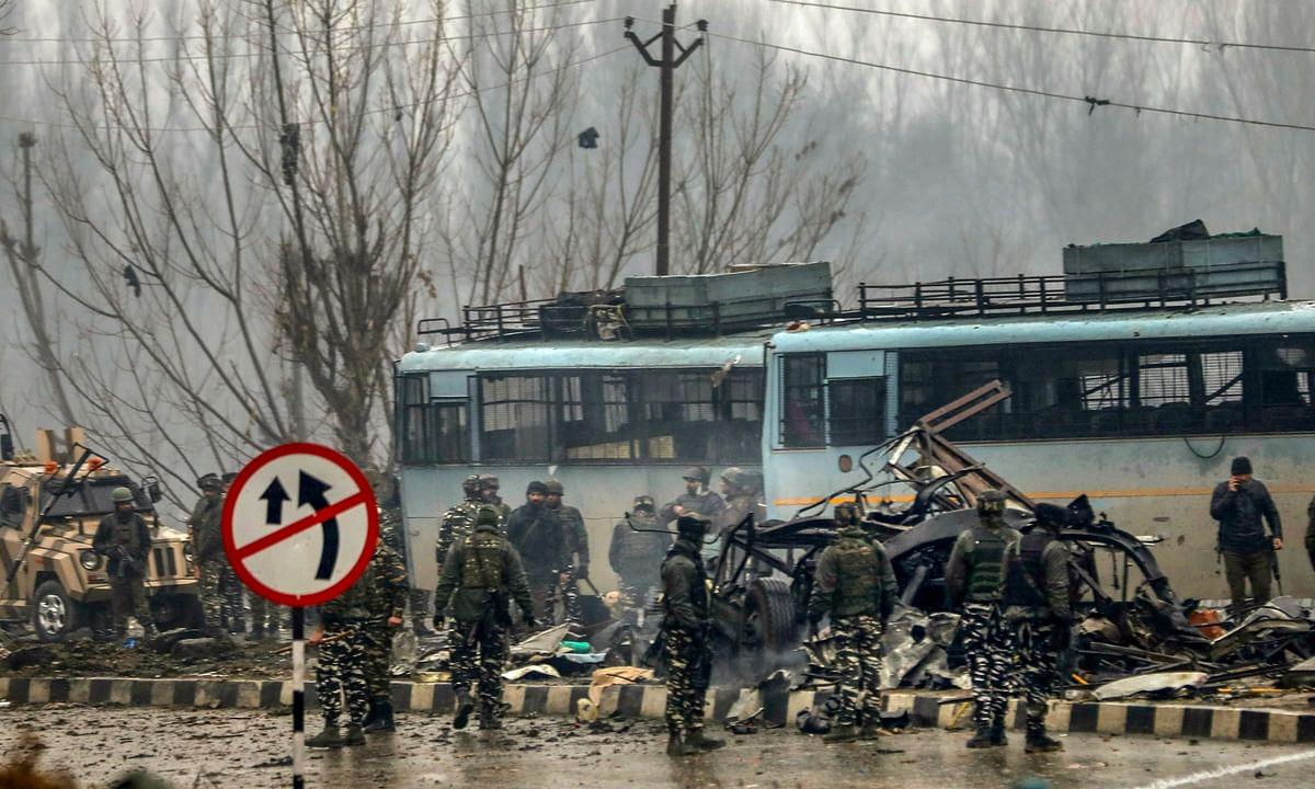 Pulwama Attack: आज देश को अटल बिहारी बाजपेई और इंदिरा गांधी जैसे नेताओं की जरुरत