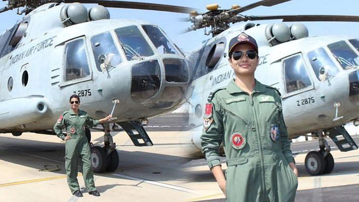 चंडीगढ़ की हिना बनी मिशाल, देश की पहली महिला फ्लाइट इंजीनियर बनकर रचा इतिहास