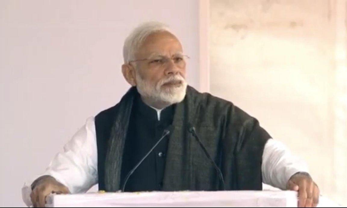 PM Narendra Modi on Pulwama Terror Attack: PM Modi ने कहा- सुरक्षा बलों को पूर्ण स्वतंत्रता दे दी गई है, बहुत जल्दी परिणाम आएगा